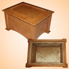 Golden Box -1