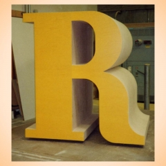 Large - R
