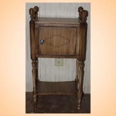 Tobacco Cabinet-1