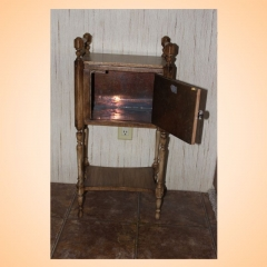Tobacco Cabinet-2