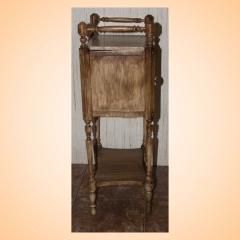 Tobacco Cabinet-3