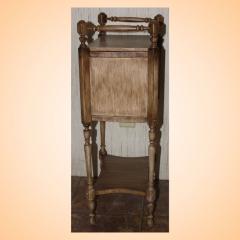 Tobacco Cabinet-4