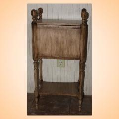 Tobacco Cabinet-5