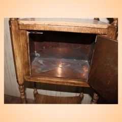 Tobacco Cabinet-6